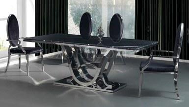 Admira Metal Dinner Table