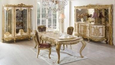 Alasya Classic Dining Room