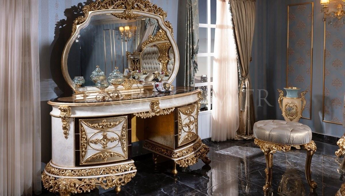 Altay Classic Bedroom