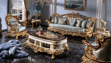 Altay Classic Living Room