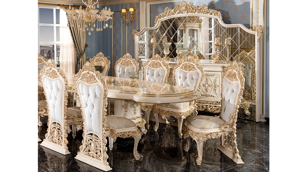 Altay Classic Dining Room