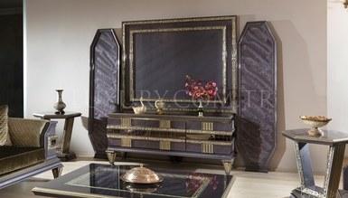 Amasra Art Deco TV Unit