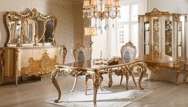 Analiz Classic Dining Room