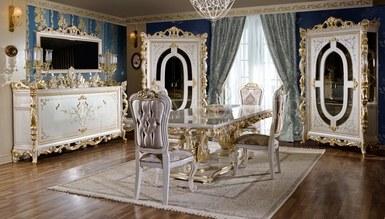 Angelas Classic Dining Room