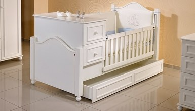 Arele Country Kids Beds - Thumbnail