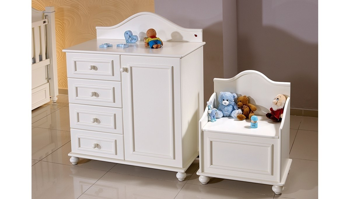 Arele Country Kids Beds
