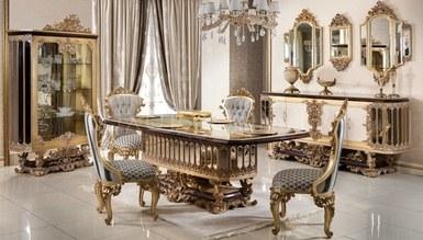 Artesa Classic Dining Room