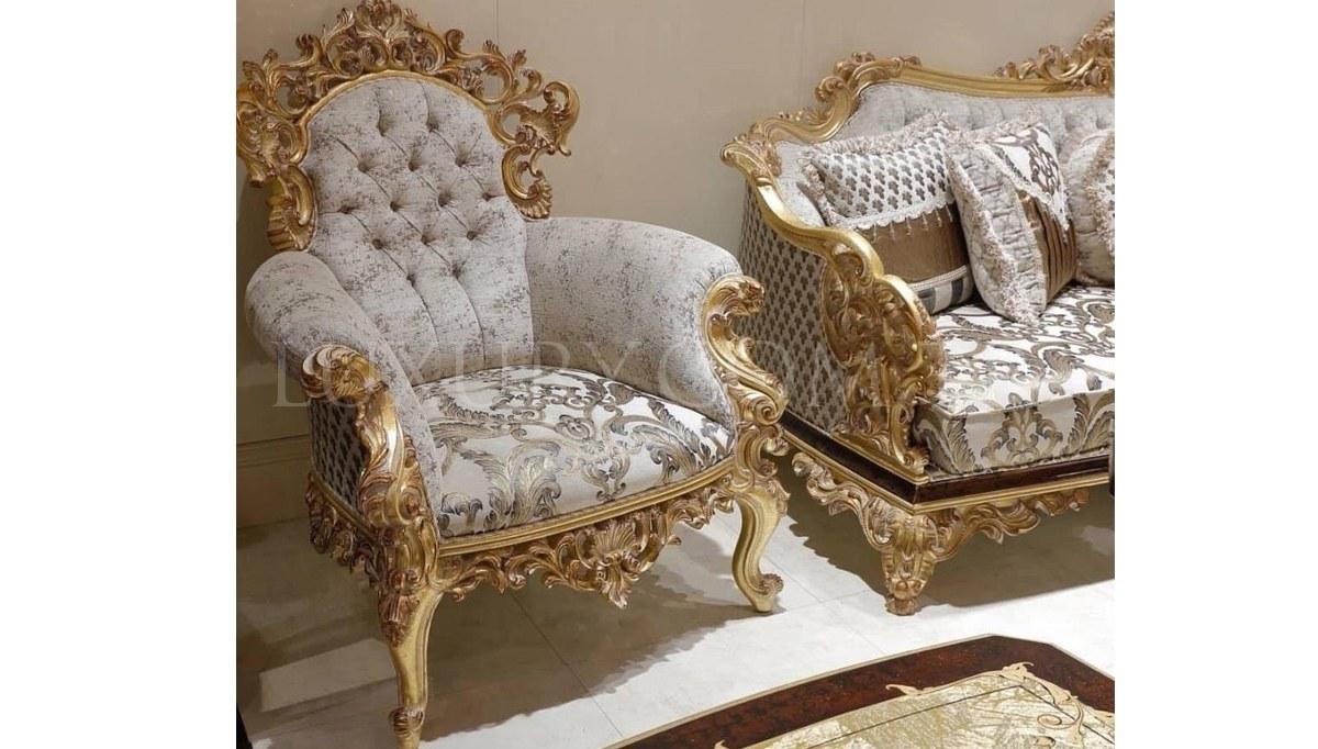 Artesa Classic Living Room