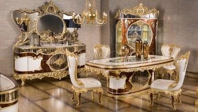 Aryana Classic Dining Room