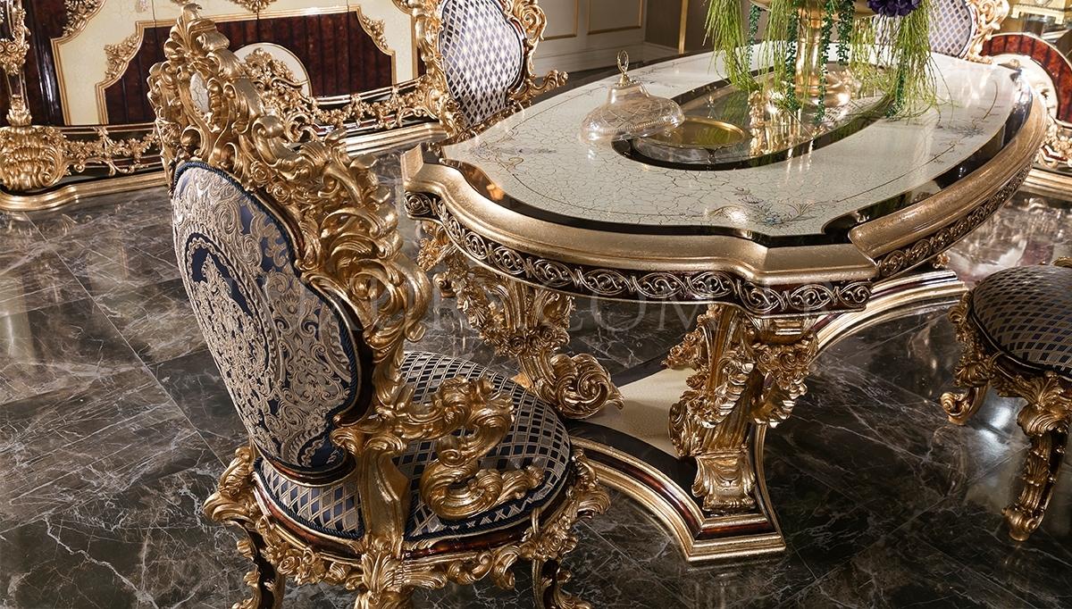 Aspendos Classic Dining Room