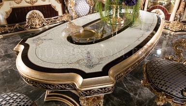 Aspendos Classic Dining Room - Thumbnail