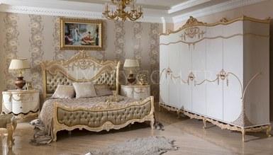 Astana Classic Bedroom