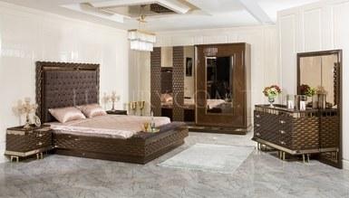 Astora Metal Bedroom