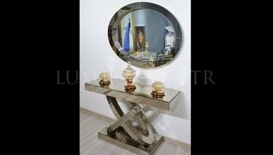 Avila Mirrored Dresser