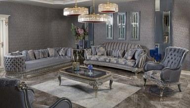 Aydos Luxury Living Room Line, Luxury Living Room Set