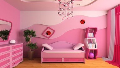Barbie Young Room - Thumbnail