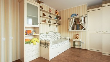 Barko Young Room