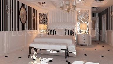 Barona Otel Dekorasyonu