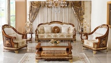 Bartüs Classic Living Room