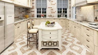 Basra Kitchen Decoration