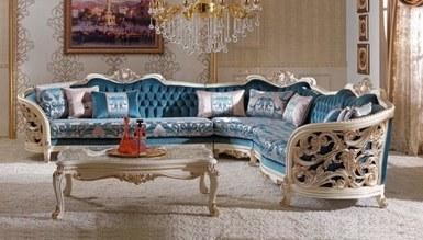 Bedesten Corner Sofa