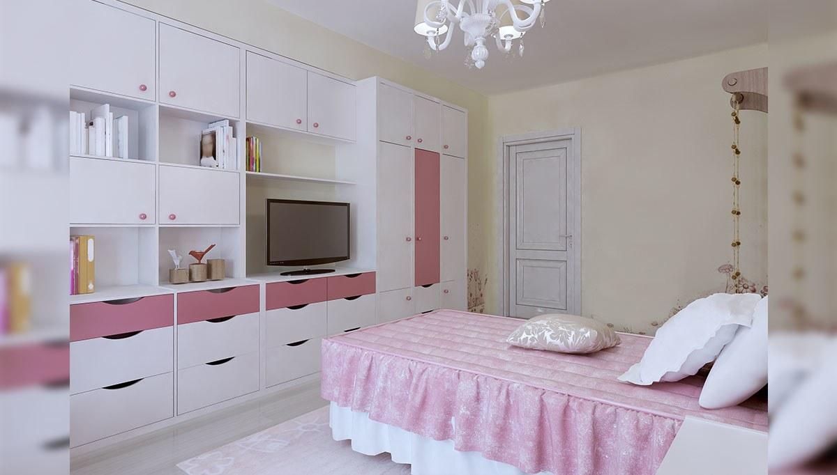 Bembi Young Room