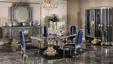 Berceste Luxury Dining Room