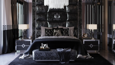 Berlin Luxury Bedroom