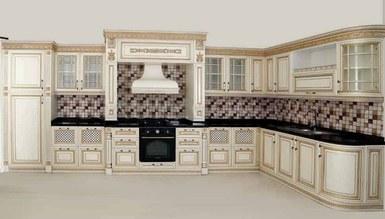 Blesed Kitchen