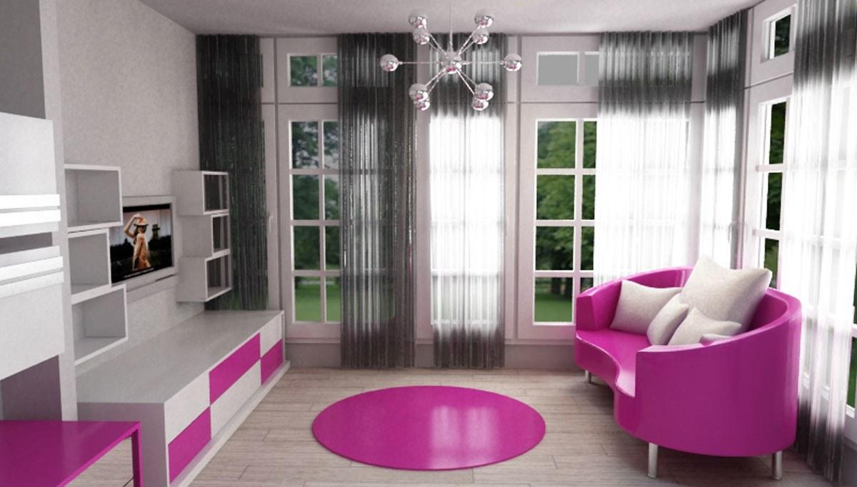 Borna Young Room