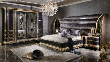 Bulgarya Classic Bedroom