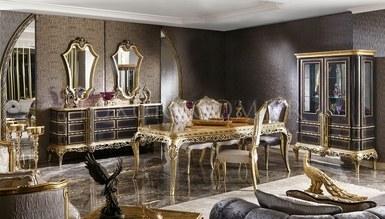 Bulgarya Classic Dining Room