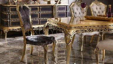 Bulgarya Classic Dining Room - Thumbnail