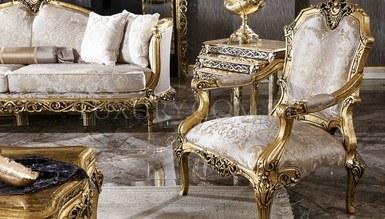 Bulgarya Classic Living Room - Thumbnail