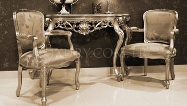 Bunesta Accent Chairs