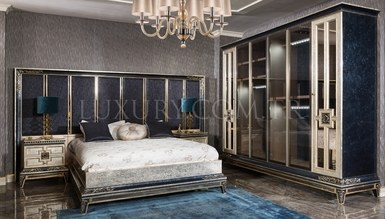 Burgaz Luxury Bedroom