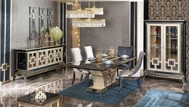 Burgaz Luxury Dining Room