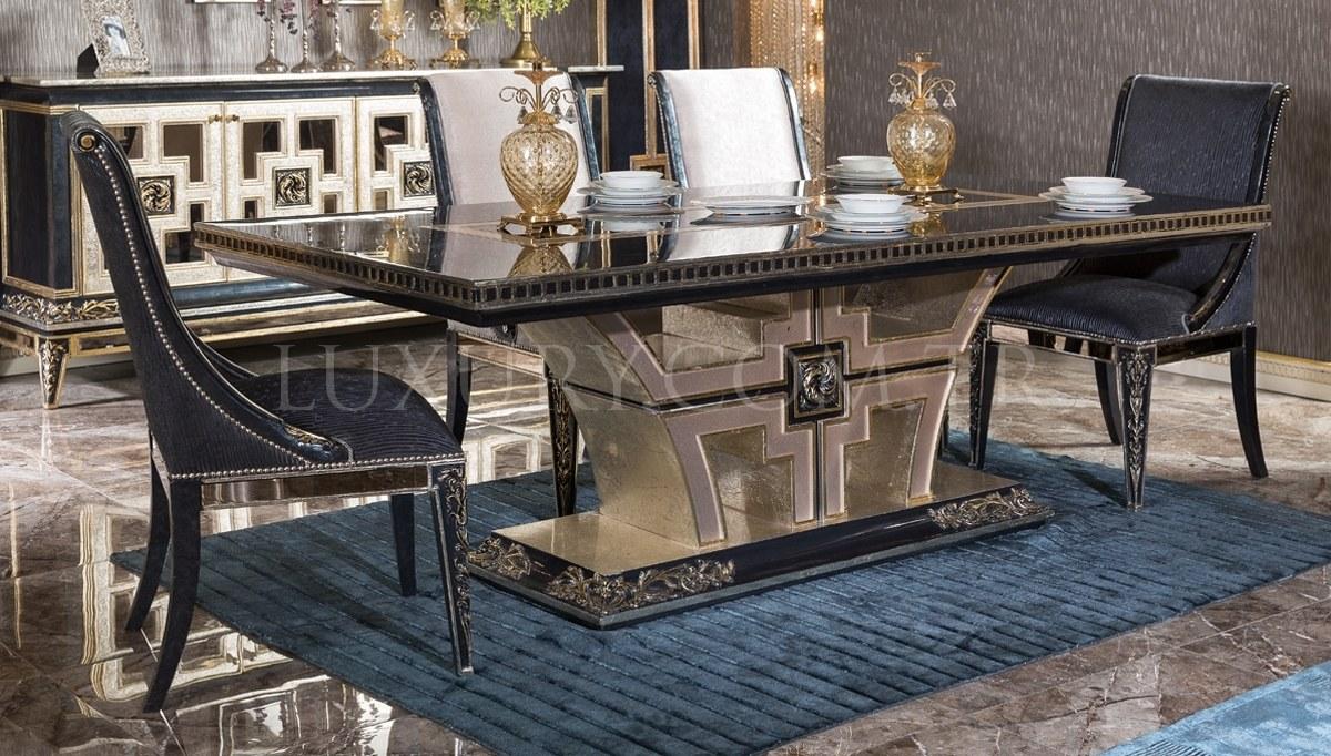 Burgaz Luxury Dining Room