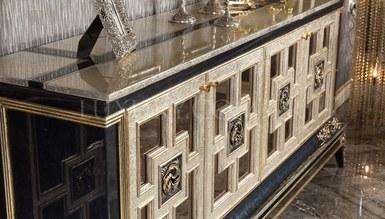 Burgaz Luxury Dining Room - Thumbnail