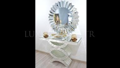Burgos Mirrored Dresser