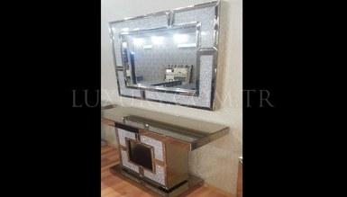 Cabello Mirrored Dresser