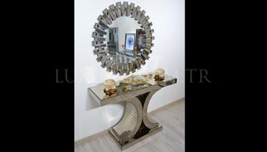 Cadiz Mirrored Dresser