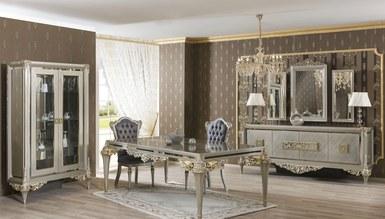 Çamlıca Classic Dining Room