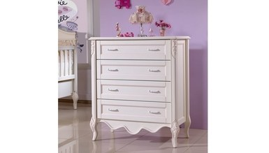 Canparem Country Kids Beds - Thumbnail