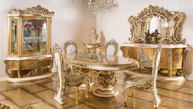 Capenna Classic Dining Room