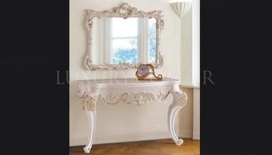 Casper Classic Dresser Set