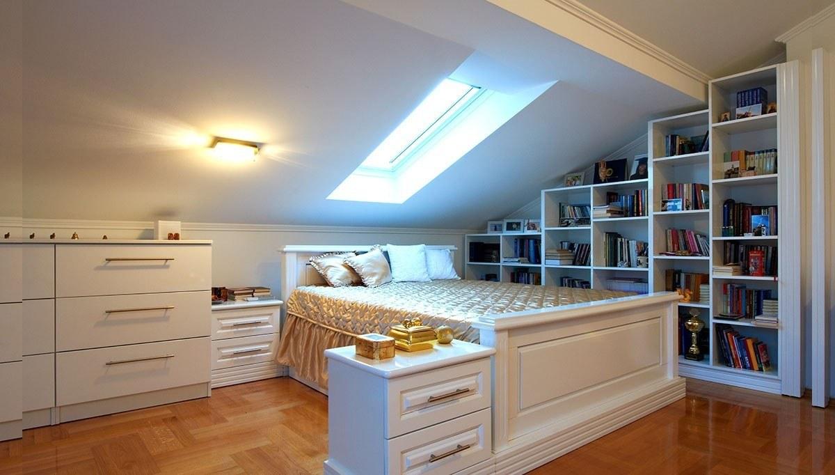 Çatı Young Room