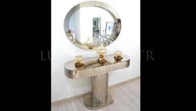 Cumana Mirrored Dresser