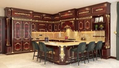 Dibba Kitchen Decoration
