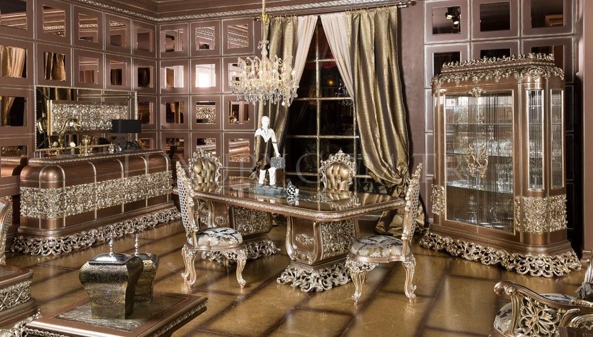 Dimenas Classic Dining Room